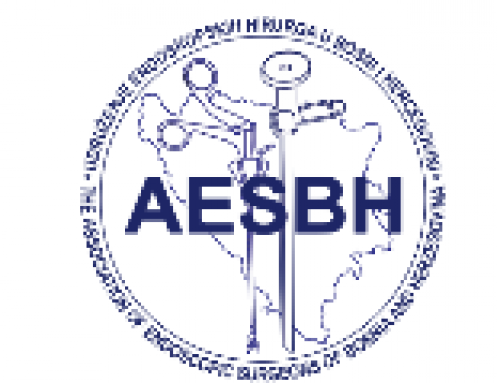 Članovi AESBH na II Kongresu endoskopskih hirurga Srbije
