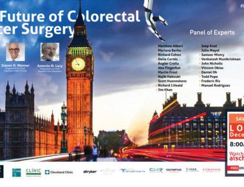 Budućnost kolorektalne hirurgije